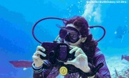 Samsung and NatGeo use a Galaxy S21 Ultra to record 8K underwater video of tiger sharks