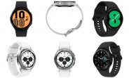 Samsung Galaxy Watch4 and Classic specs detailed unofficially days before announcement