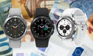 Samsung Galaxy Watch4 and Watch4 Classic prices leak