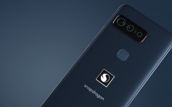 Qualcomm announces Smartphone for Snapdragon Insiders with Snapdragon 888 and 6.78-inch 144Hz AMOLED screen
