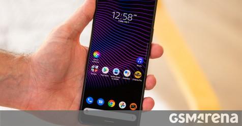 Sony Xperia 1 III will only get one major Android update - GSMArena.com news - GSMArena.com