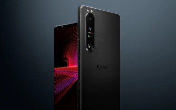 Sony Xperia 1 III goes on pre-order in the US with a free pair of WF-1000XM3 earbuds
