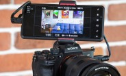 Sony Xperia Pro hands-on - true Pro or half-hearted concept?
