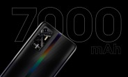 Tecno Pova  2 teased in India with a huge battery