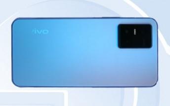 vivo S10 Pro arrives on TENAA, has 108 MP main camera