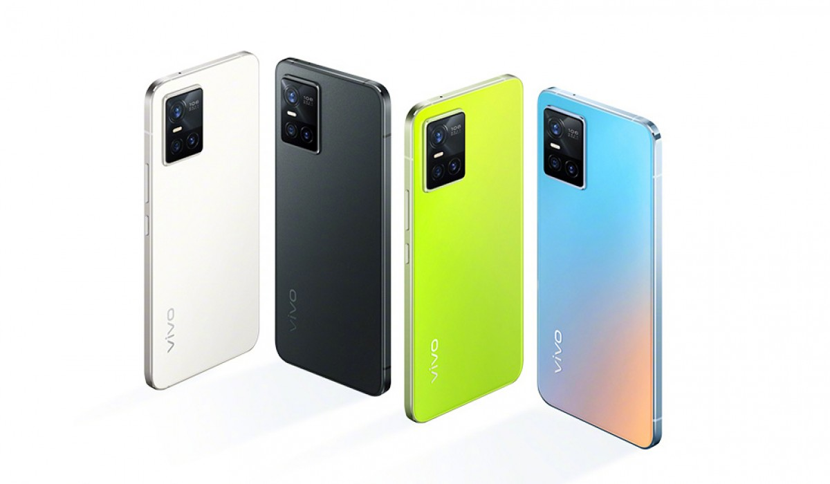 vivo S10 and S10 Pro arrive with 44MP selfie cameras and Dimensity 1100 chipsets