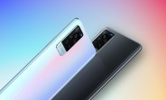 """Rumor claims the vivo X70 will have a 1/1.5"""" camera sensor with gimbal stabilization"""