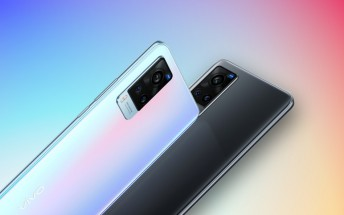 Rumor claims the vivo X70 will have a 1/1.5