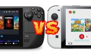 Weekly poll: Nintendo Switch OLED vs. Valve Steam Deck