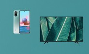 Some Xiaomi TVs and smartphones in India are now 3-6% more expensive