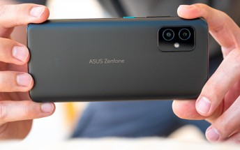 Asus Zenfone 8 coming to India soon