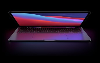 Kuo: Apple will use redesigned MacBooks to boost mini-LED adoption in the industry