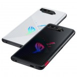 The Asus ROG Phone 5s and 5s Pro look the same on the outside, but are more powerful on the inside