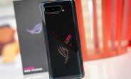 Asus ROG Phone 5S to be outed on August 16, specs leak