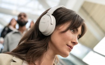 Bose QuietComfort 45 bring improved sound, USB-C and 24-hour battery life