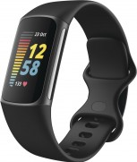 Fitbit Charge 5 renders