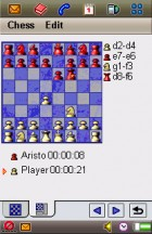 Chess would be tricky too - Flashback: Sony Ericsson P910