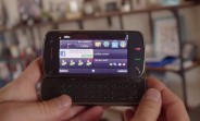 Flashback video: the Nokia N97 tried to kill the iPhone, sped up Nokia's demise instead