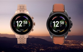 Fossil Gen 6 smartwatches with Snapdragon Wear 4100+ leak, will start at €300