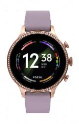 Relojes inteligentes Fossil Gen 6 con Wear OS (imágenes filtradas)