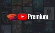 Google is offering three free months of Stadia Pro to YouTube Premium subscribers