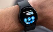 Samsung Galaxy Watch4 and Watch4 Classic get WalkieTalkie app