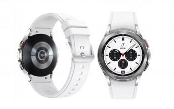 Samsung Galaxy Watch4 Classic leaks yet again in detailed renders