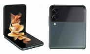Samsung Galaxy Z Flip3 has its full spec list leaked along with new renders