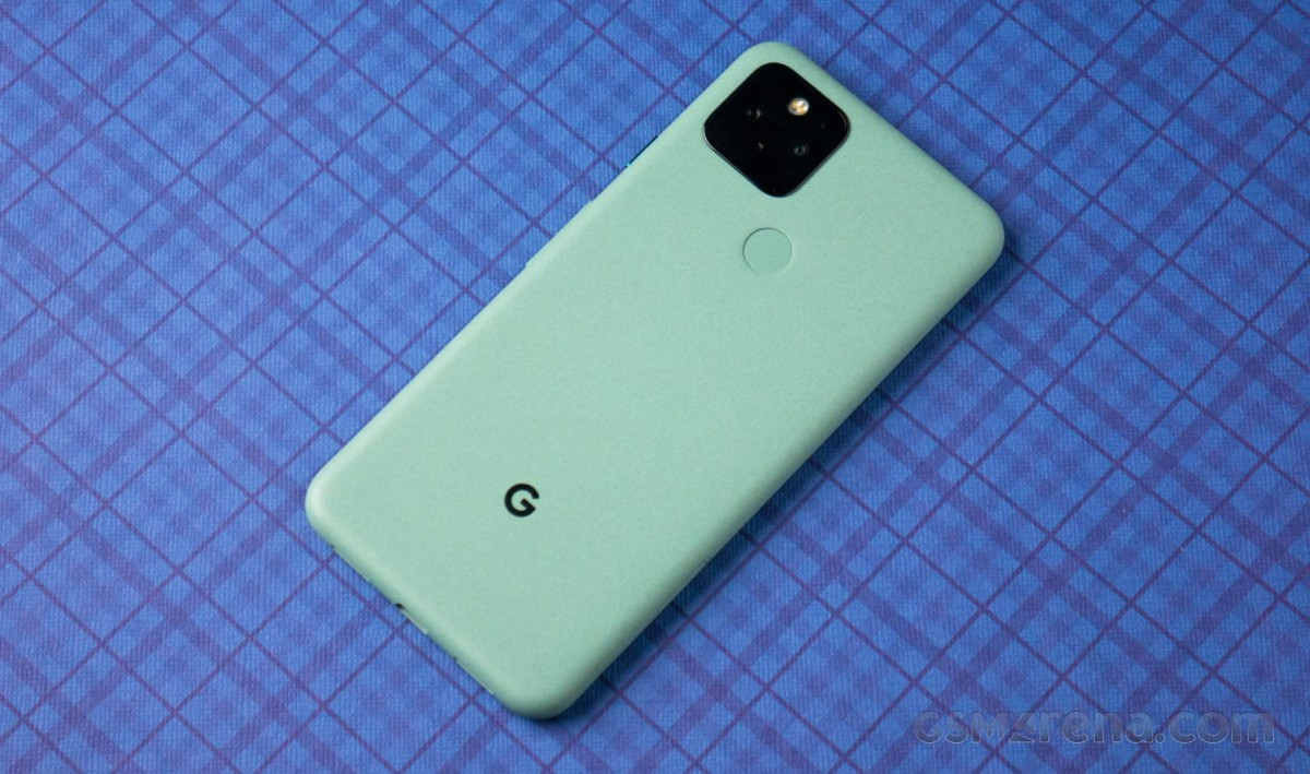 Google Pixel 5 (2020)