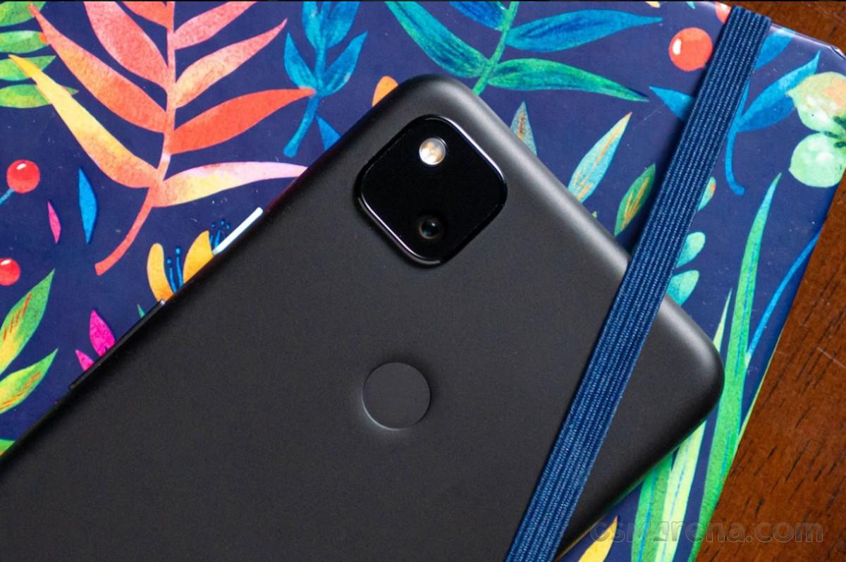 Google Pixel 4a (2020)