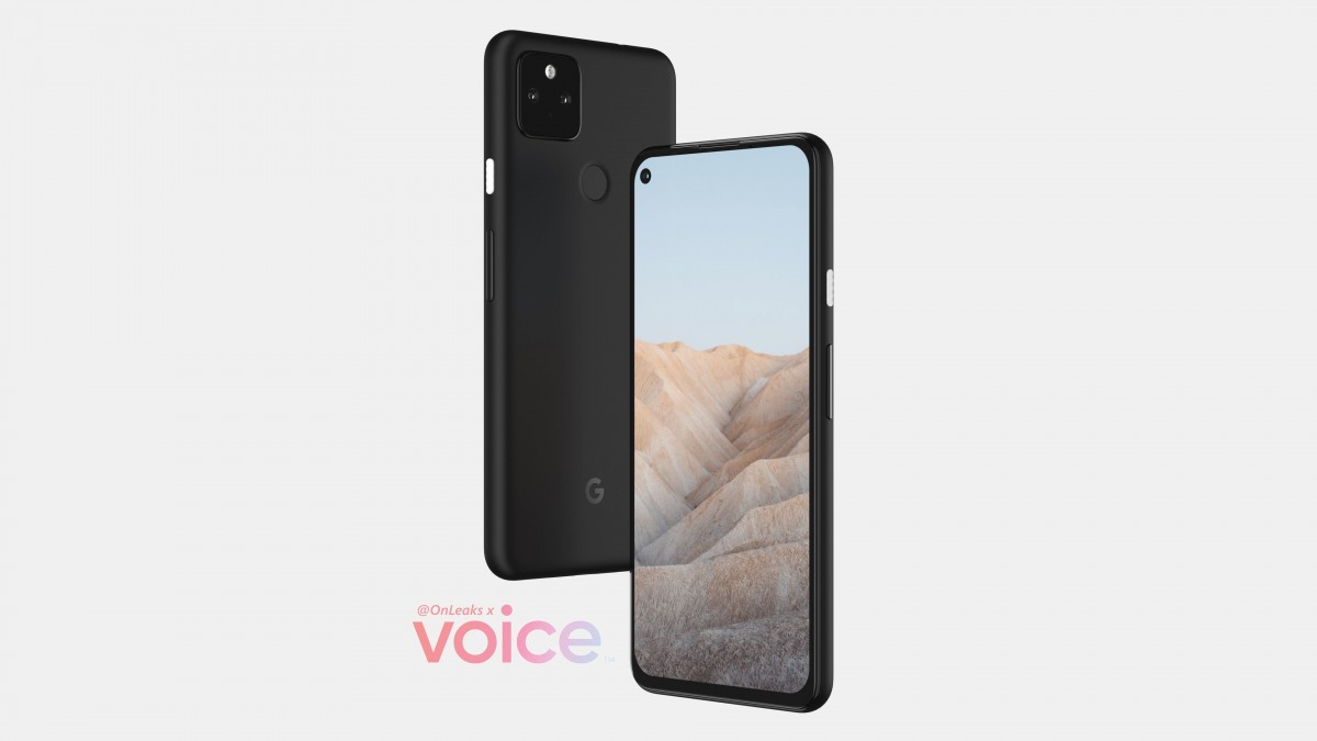 Google Pixel 5a rumored to launch on August 26 for $450