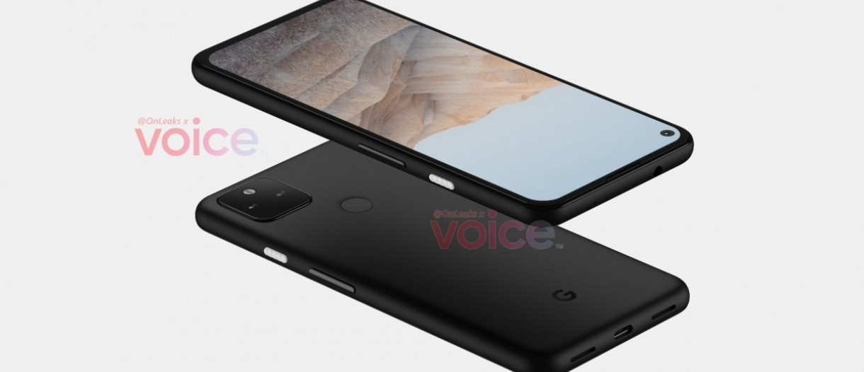 Google Pixel 5a rumored to launch on August 26 for $450 - GSMArena.com news