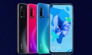 HarmonyOS 2 beta arrives for Huawei nova 5i and nova 4e