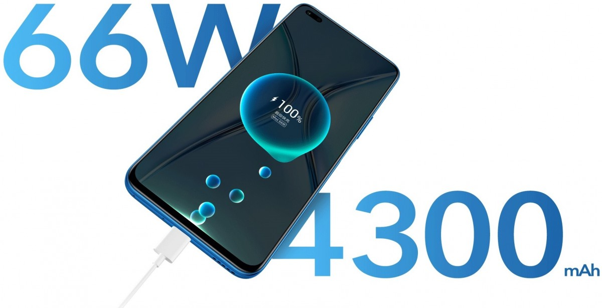 Honor X20 5G goes official: Dimensity 900, 120Hz screen, and 66W charging