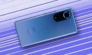 First Huawei nova 9 images appear, the phone is rumored to have 5G