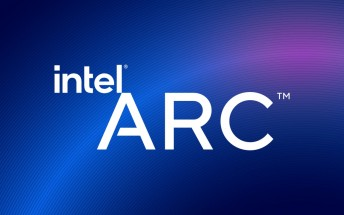 Intel joins the GPU race with Arc, first chips arriving in Q1 2022