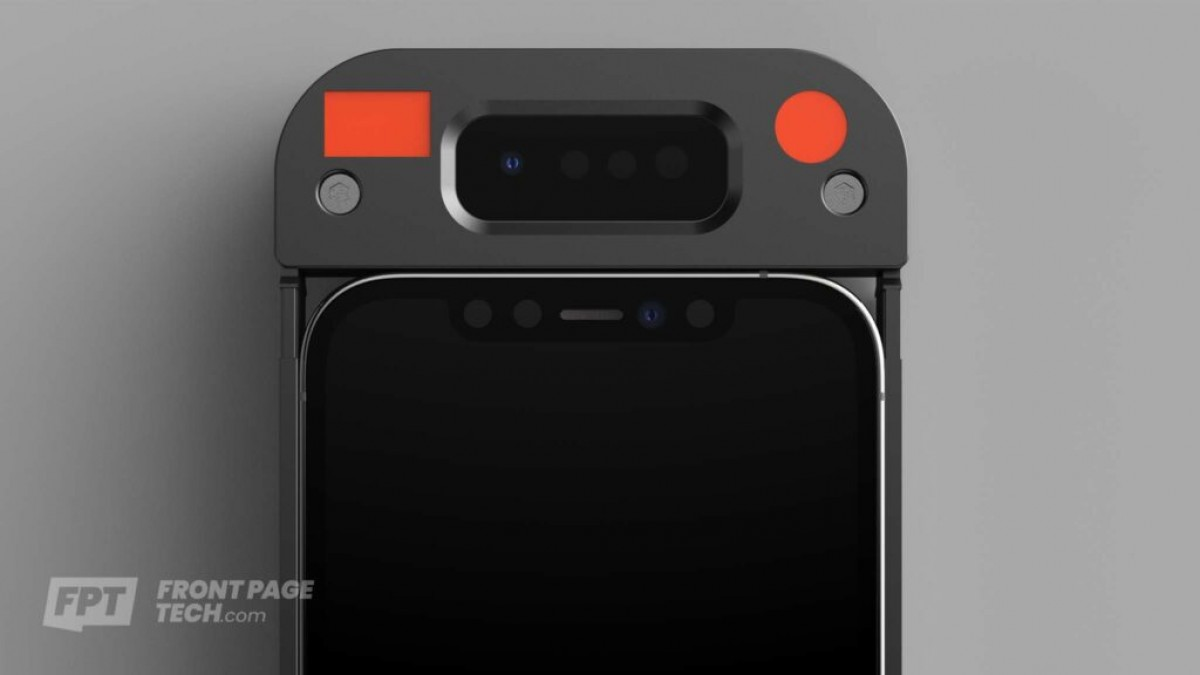 iPhone 13 Face ID might work with masks and foggy glasses on