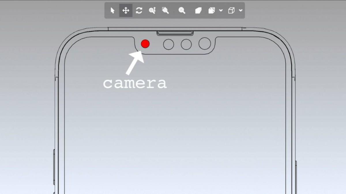 El Face ID del iPhone 13 puede funcionar con máscaras y gafas borrosas