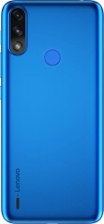Lenovo K13 in Blue (also available in Red)