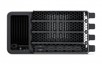 Apple updates Mac Pro graphics options with AMD RDNA 2 cards