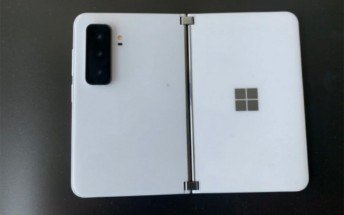 Microsoft Surface Duo 2 appears in Geekbench with Snapdragon 888 and 8GB RAM