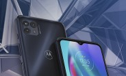 """The Moto G50 5G (""""Saipan"""") to be powered by a Dimensity 700 chipset"""