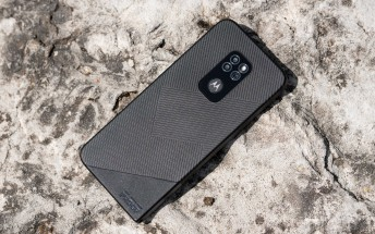 Our Motorola Defy 2021 video review is out