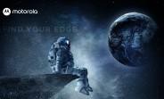Motorola Edge 20 series India launch teased