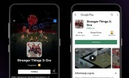 Netflix rolls out two Stranger Things games on Android app in Poland
