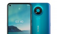 Nokia 3.4 is the latest smartphone to get Android 11