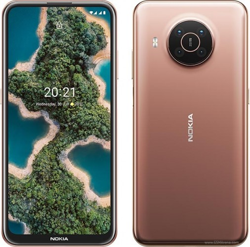 Nokia X20 gets first Android 12 beta build