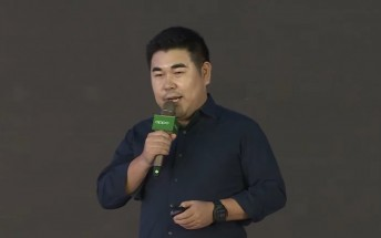 Interview: Oppo's Jeff Zhang on VOOC and the future of smartphone charging