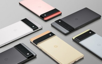 Google Pixel 6 series passes through FCC, confirming UWB and Wi-Fi 6E support