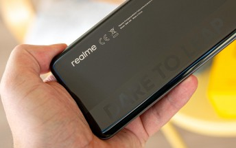 It's official: The Realme 8i will run the new MediaTek Helio G96